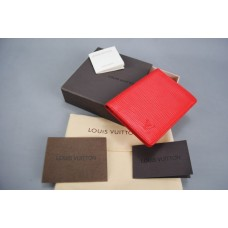 LOUIS VUITTON EPI JAMES WALLET ITHAL CÜZDAN %100 hakiki deri