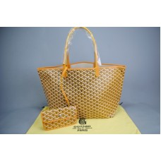 GOYARD ST. LOUIS TOTE BAG