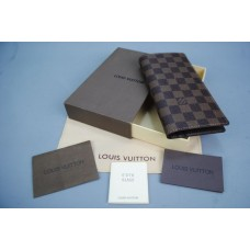 LOUIS VUITTON BRAZZA WALLET HAKIKI DERI