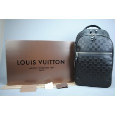 LOUIS VUITTON DAMIER İNFİNİ MİCHAEL BACKPACK
