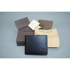 LOUIS VUITTON MULTIPLE EPI LEATHER WALLET %100 hakiki deri