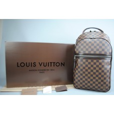 LOUIS VUITTON DAMIER CANVAS MİCHAEL BACKPACK