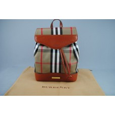 BURBERRY BACKPACK SIRT ÇANTASI