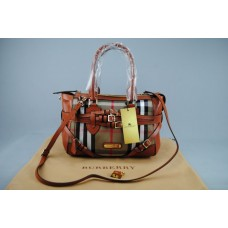 BURBERRY WOMAN BAG