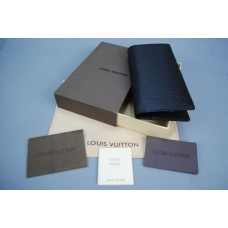 LOUIS VUITTON BRAZZA EPI WALLET HAKIKI DERI