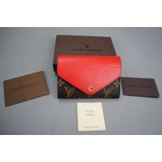 Marie-Lou Compact Wallet