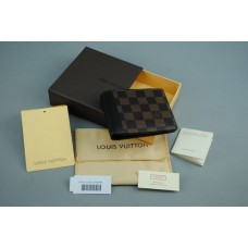 LOUIS VUITTON DAMIER CANVAS GASPAR WALLET ITHAL CÜZDAN