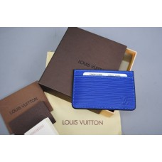 LOUIS VUITTON EPİ KARTVIZIT