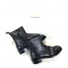 Givenchy Ankle Boots Studded