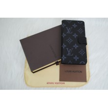 LOUIS VUITTON İPHONE 7 PLUS KILIF MONOGRAM CANVAS %100 HAKİKİ DERİ