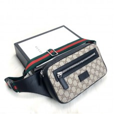Gucci Courrier Supreme Belt Bag