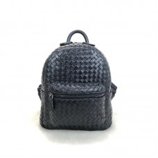 Bottega Veneta Intrecciato Nappa Backpack Small