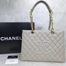 Chanel shopping